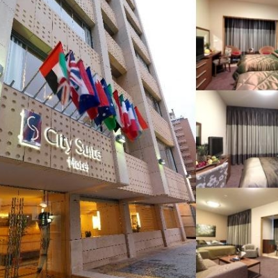 hotel icon City Suite Hotel Beirut
