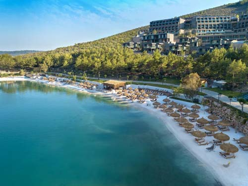 تصویر اسلاید Lujo Hotel A`la Carte All Inclusive