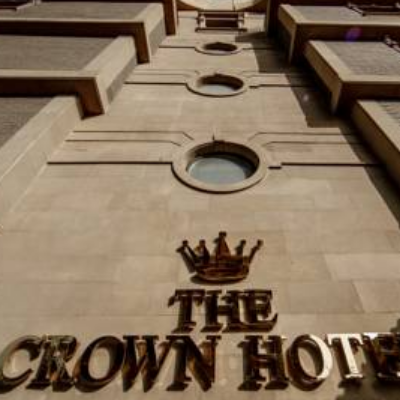 hotel icon The Crown Hotel