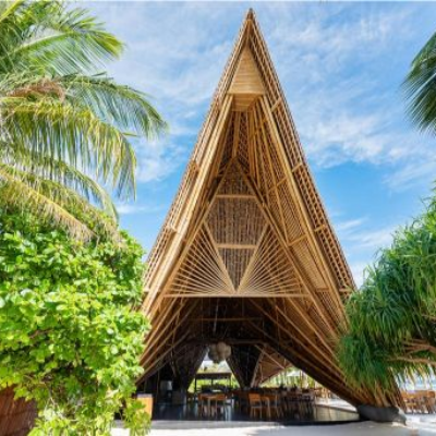hotel icon Mӧvenpick Resort Kuredhivaru Maldives