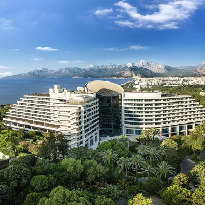 hotel icon Hotel Rixos Downtown Antalya