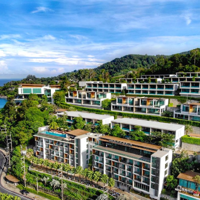 hotel icon Hotel Wyndham Grand Phuket Kalim Bay