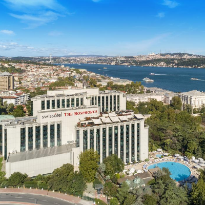 hotel icon Hotel Swissotel The Bosphorus Istanbul