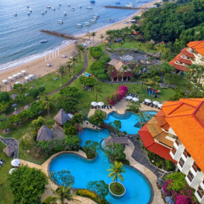 hotel icon Grand Mirage Resort & Thalasso Bali Hotel
