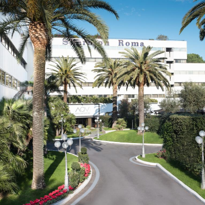 hotel icon Sheraton Roma Hotel & Conference Center