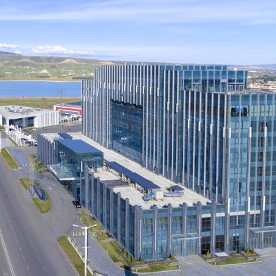 hotel icon Hualing Preference Hotel Tbilisi