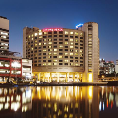 hotel icon Crowne Plaza Melbourne