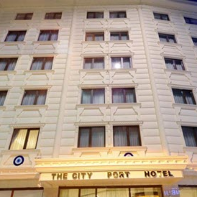 hotel icon Hotel The City Port Istanbul