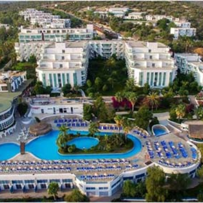 hotel icon Bodrum Holiday Resort and Spa