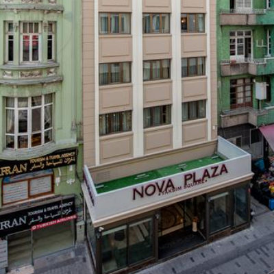 hotel icon nova plaza taksim square