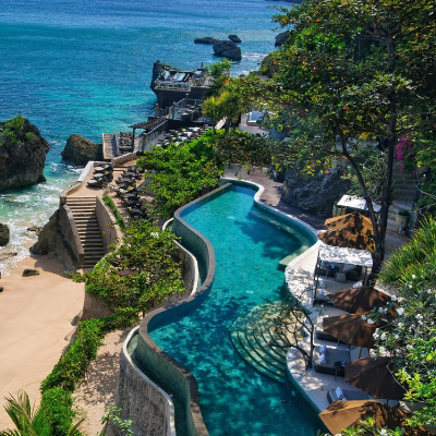 hotel icon AYANA Resort and Spa, BALI Hotel
