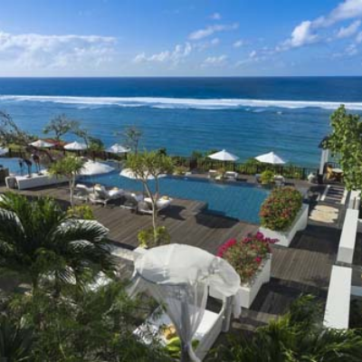 hotel icon Resort Samabe Bali Suites & Villas