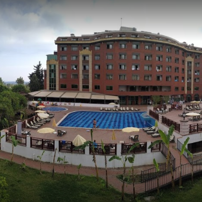 hotel icon Limoncello Konakli Beach