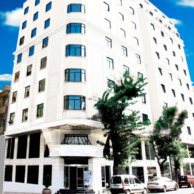 hotel icon Hotel The Green Park Taksim