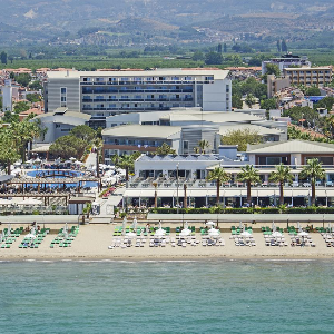 hotel icon Hotel Palm Wings Kusadasi Beach Resort&Spa
